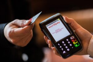 Contactless Payments – The New Normal?